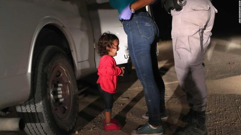 trump-suggests-separation-of-families-at-border-is-a-negotiating-tool